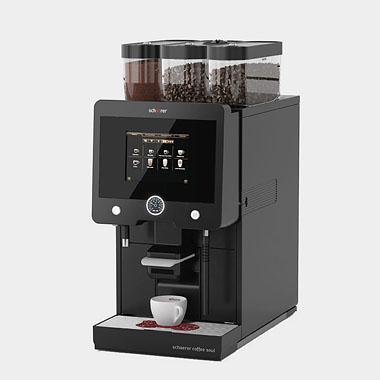 Schaerer Coffee Soul
