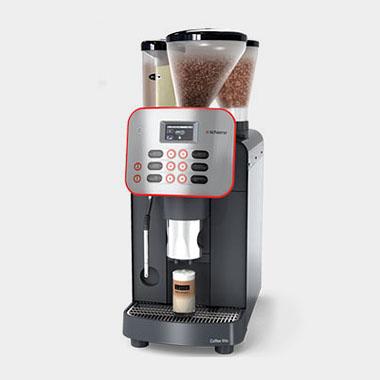 Schaerer Coffee Vito