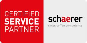 Certifikovaný partner Schaerer